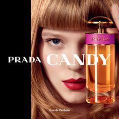 Delicious. #Prada #Candy #Perfume #Sephora