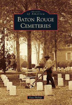 Baton Rouge Cemeteries