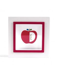 Juicy Apple Wall Art – Little Rooms