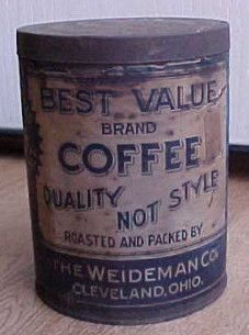 Best Value Brand Coffee