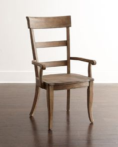 HEZN Hooker Furniture Cartwright Side Chair Farmhouse - Cartwright furniture