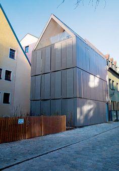 House L, Augsburg-myslidestyle.ch