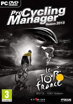 PRO CYCLING MANAGER 2013 PC GAME FREE DOWNLOAD 7.6GB   Cycling ManagerPro 2013 PC Game Free Download  Pro Cycling Manager is an enhanced version of thevideogame series release Cycling Manager founded in 2001 developed by studio French Cyanide . It was released on June 30th 2005 at the Tour de France .Compared to the previous album it has a redesigned graphics engine and AI redone. There is also a play multiplayer . The game is offered in a variety of languages (English French German Spanish…