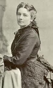 Pioneer: Victoria Claflin Woodhull, born in 1838, married at age fifteen to an alcoholic and womanizer. She became the first woman to establish a brokerage firm on Wall Street and played an active role in the woman's suffrage movement. She became the first woman to run for President of the United States in 1872. Her name is largely lost in history. Few recognize her name and accomplishments.