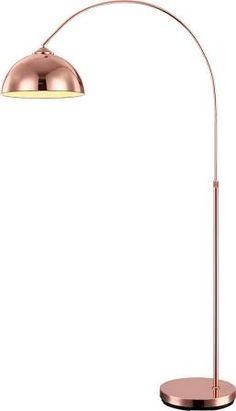 stehlampe kupfer - Google-Suche