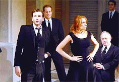much ado about nothing david tennant | 1k my gifs David Tennant Catherine Tate 2k much ado about nothing maan ...
