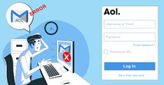 Keep reading below if you are tired of looking for a solution to these problems. Email Providers, Email Service Provider, Verizon Communications, Aol Email, Mail Icon, Account Recovery, Creer Un Site Web, Login Form
