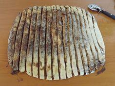 Kipróbált és bevált receptek ...: Csavarva tekert, mogyorókrémes kalács Pork, Pork Roulade, Pigs