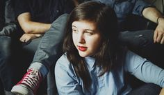Lucy Dacus' sharp lyrical observations & playful turns of musical phrase at The National on Friday September 8!