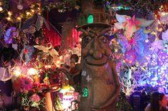 The Magical Fairy Shop at Mt Tamborine - near Brisbane, Australia.