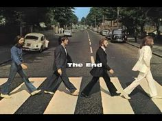 "The Beatles - Abbey Road Medley (2009 Stereo Remaster) - this share thought of when one of the Great Rock Radio DJs - this one in Philly who plays the Beatles on Sundays.  The one: Works at Greater Media Philadelphia and WMGK Radio. Past: WYSP and CBS Radio.  Listen - if you want to any parts or the full medley from the flip side of Abbey Road (1969), completely remastered in stereo for your enjoyment by ""Snakebonzai"": http://youtu.be/RXV1Fkh9D_I"