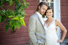 Country Rustic Wedding In Washington State: Katelin   Warren Wedding Couples, Wedding Photos, Dress Rental, Rustic Wedding Venues, Mens Attire, Pearl And Lace, Washington State, Got Married, Wedding Photography