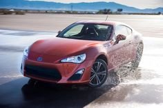 TRD Looking At Supercharger Kit For The Scion FR-S