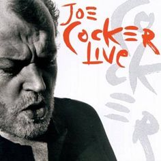 Barnes & Noble® has the best selection of Rock Blues Rock CDs. Buy Joe Cocker's album titled Joe Cocker Live to enjoy in your home or car, or gift it to Vinyl Music, Lp Vinyl, Vinyl Records, My Music, Joe Cocker, Road Trip Music, Musica Disco, Shelter Me, Lp Cover