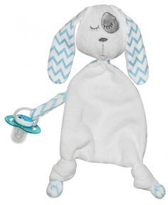 Buy Silly Billyz Snuggypop Jersey Rabbit - Dog Blue Chevron by Silly Billyz online and browse other products in our range. Baby & Toddler Town Australia's Largest Baby Superstore. Buy instore or online with fast delivery throughout Australia.