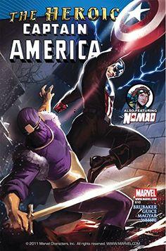 Captain America (2004-2011) #610 - Marvel Comics