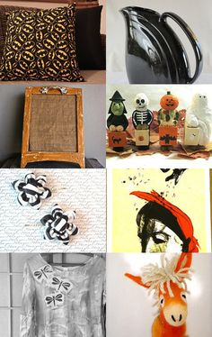 BOO! by Sue on Etsy--Pinned with TreasuryPin.com