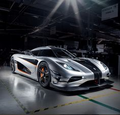 'Star of the show' #Koenigsegg one:1 Hypercar at Geneva. Click to see all.