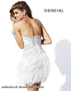 Sherri Hill 3852 Sherri Hill PZAZ DRESSES-THE BEST DRESS STORE ON ...