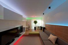 Iluminación Elegante para Salones - Para Más Información Ingresa en: http://fotosdedecoraciondesalas.com/iluminacion-elegante-para-salones/