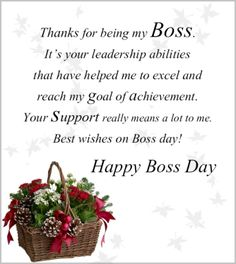 Birthday Greeting For Boss Greetings Cards Happy