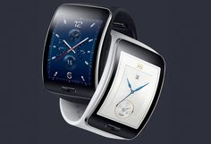 T-Mobile To Launch Samsung Gear S on November 9th for $14.58 A Month