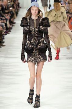 Maison Margiela Spring/Summer 2017 Ready-To-Wear Collection | British Vogue