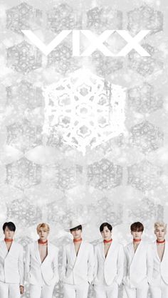 Vixx Wallpaper Hd Chained Up