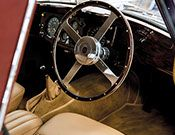 1955 Jaguar XK140 SE Drophead Coupe | Sold