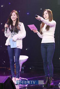Strawberry Smile: 150214 MBC 『ソニのFMデート』 公開放送 「男性だけいらっしゃい!」 記事写真②