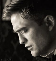 A Most Beautiful Man… it's impossible not to love him. (Water for Elephants screen capture) Robert Douglas, I Robert, Water For Elephants, My Fantasy World, Jamie Campbell Bower, Edward Cullen, Interesting Faces, Dream Guy, Most Beautiful Man