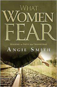 Love Angie Smith!