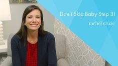 Don't Skip Baby Step 3!