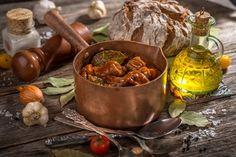 La vera ricetta del gulasch ungherese