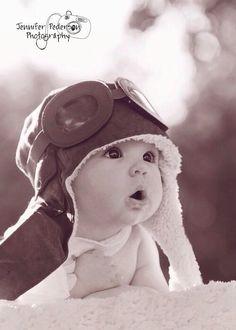 Baby pilot