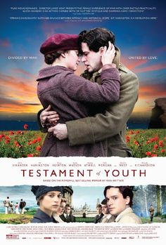 Testament of Youth (2014) - HD - [EnglishArabic]