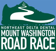 Northeast Delta Dental Mount Washington Road Race 2014 -- running for the 2nd time as a part of #WMDP :) Go Team