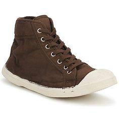 Ψηλά Sneakers Bensimon TENNIS MID - http://athlitika-papoutsia.gr/psila-sneakers-bensimon-tennis-mid-8/