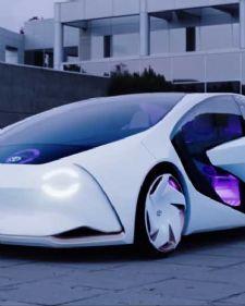 Tojotin Concept-i novi model futurističkog auta je toliko intuitivan da zna tačno šta je ono što vam treba, pa čak i vaše emocije.
