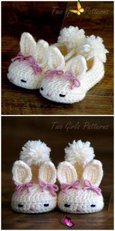 Häschen Hausschuhe Häkelanleitung #crochetpatterns - journeyideas - Welcome to Blog Strickstiefel in 15 Minuten stricken - Tutorial - Stricken ist so einfach wie 1, 2, 3, dass ... - Welcome to Blog<br> Häschen Hausschuhe Häkelanleitung #crochetpatterns – journeyideas Olymp Strick Pullover, modern fit, Blau, L Olympolymp Kjus Men Retention Jacket   46,48,50,52,54,56,58,44   Schwarz   Herren KjusKjus Cardigan Aus Strick Mit Knopfleiste Ted BakerTed Baker Suitable Hemd Sf Geometric… Crochet Bow Pattern, Easter Crochet Patterns, Knitting Patterns, Knitting Ideas, Pattern Sewing, Baby Patterns, Crochet Baby Shoes, Crochet Baby Clothes, Crochet Slippers