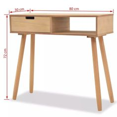 Whitley Bay Console Table
