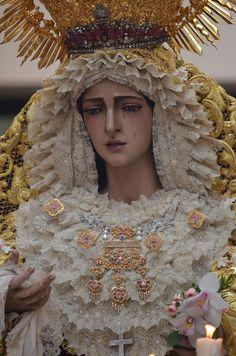 María Santísima Misericordia Reina de los Martires
