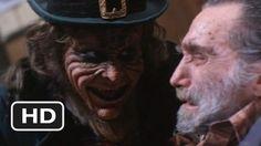 Leprechaun 2 (9/11) Movie CLIP - Three Wishes (1994) HD