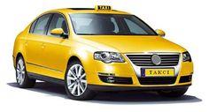 85% таксі в Україні здійснюють свою діяльність поза межами правового поля