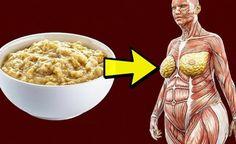 Toto sa stane s vaším telom, keď začnete jesť každý deň obyčajné ovsené vločky: Začnite už zajtra +najlepšie recepty! | Báječné Ženy Low Cholesterol, Macaroni And Cheese, Health Tips, Remedies, Lose Weight, Make It Yourself, Eat, Breakfast, Ethnic Recipes