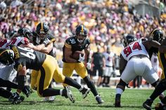 Game action photos from the Pittsburgh Steelers' Week 5 game against the Atlanta Falcons at Heinz Field. Heinz Field, Antonio Brown, Steeler Nation, Week 5, Atlanta Falcons, Photos Of The Week, Pittsburgh Steelers, Football Players, Super Bowl