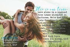 #ABoyLikeYou by Ginger Scott  Releases March 3, 2017