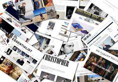 Top 20 Australian Men\'s Fashion Blogs | Man of Many