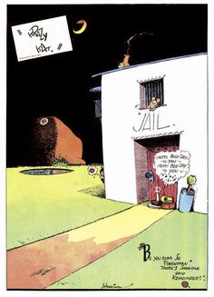 surrealism in krazy kat a comic strip by george herriman Krazy kat (also known as krazy & ignatz in some reprints and compilations) is an american newspaper comic strip by cartoonist george herriman (1880–1944), which ran from 1913 to 1944 it first appeared in the new york evening journal , whose owner, william randolph hearst , was a major booster for the strip throughout its run.