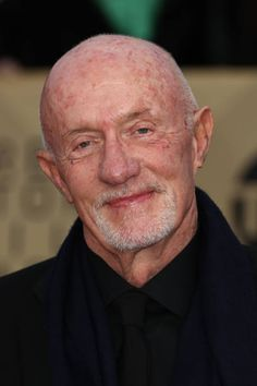 Born: January 1947 in Washington DC, USA. Known for: Mudbound Breaking Bad Better Call Saul and The Commuter Jonathan Banks, Breaking Bad, Mug Shots, Tv Shows, Call Saul, Actors, January, Birthdays, Pictures